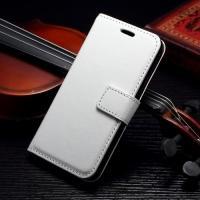 Чехол книжка для Samsung Galaxy A3, Galaxy A3 Duos - белый