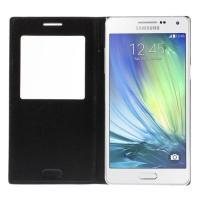 Чехол книжка для Samsung Galaxy A5, Galaxy A5 Duos с функцией активное окно
