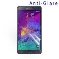 Матовая защитная пленка для Samsung Galaxy Note 4