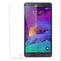 Защитное закаленное стекло для Samsung Galaxy Note 4