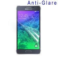 Матовая защитная пленка для Samsung Galaxy Alpha
