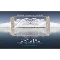 Защитная пленка для Samsung Galaxy A7 глянцевая Nillkin