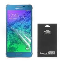 Защитная пленка для Samsung Galaxy A7 глянцевая ISME
