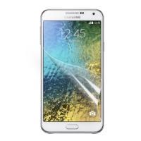 Защитная пленка для Samsung Galaxy E7 глянцевая
