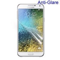 Защитная пленка для Samsung Galaxy E7 матовая