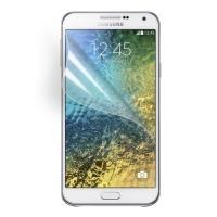 Защитная пленка для Samsung Galaxy E5 глянцевая