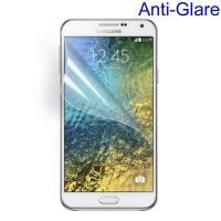 Защитная пленка для Samsung Galaxy E5 матовая