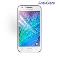 Защитная пленка для Samsung Galaxy J1 матовая