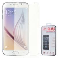 Защитное закаленное стекло для Samsung Galaxy S6