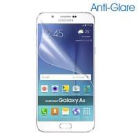 Защитная пленка для Samsung Galaxy A8 матовая