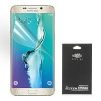 Защитная пленка для Samsung Galaxy S6 edge+ глянцевая