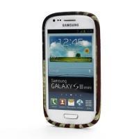 Силиконовый чехол для Samsung Galaxy S3 mini American