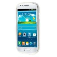 Силиконовый чехол для Samsung Galaxy S3 mini Funny Trip