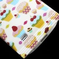 Силиконовый чехол для Samsung Galaxy S4 mini CandyCase