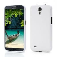 Силиконовый чехол для Samsung Galaxy Mega 6.3 белый