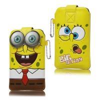 Универсальный чехол-футляр Sponge Bob