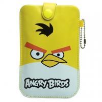 Универсальный чехол-футляр Angry Birds