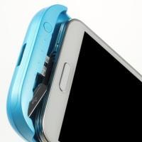 Чехол-аккумулятор для Samsung Galaxy S5 синий