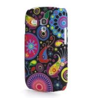 Кейс чехол для Samsung Galaxy S3 mini Colorful Pattern