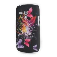 Кейс чехол для Samsung Galaxy S3 mini Butterfly