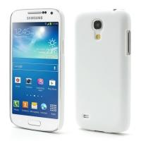 Кейс чехол для Samsung Galaxy S4 mini Белый
