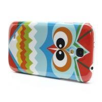 Кейс чехол для Samsung Galaxy S4 Owl