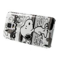 Кейс для Samsung Galaxy S5 Snoopy