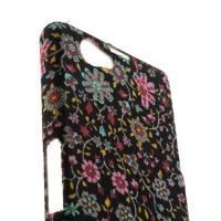 Кейс чехол для Sony Xperia Z1 Compact Flowers