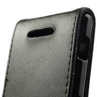 Чехол книжка для Sony Xperia M черный