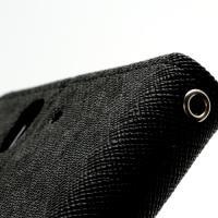 Flip чехол книжка для Sony Xperia Z Black