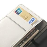 Чехол книжка для Sony Xperia Z1 Compact белый