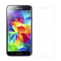 Защитная пленка для Samsung Galaxy S5 mini глянцевая