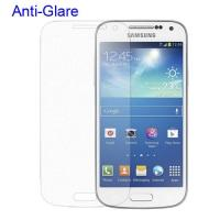 Матовая защитная пленка для Samsung Galaxy S4 mini