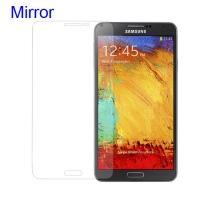 Зеркальная защитная пленка для Samsung Galaxy Note 3