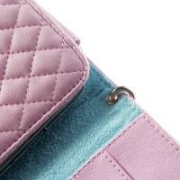 Чехол-футляр для смартфона светло - розовый цвет