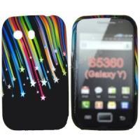 Силиконовый чехол для Samsung Galaxy Y Meteor