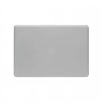 Чехол кейс для Apple MacBook Pro with Retina 15 прозрачный