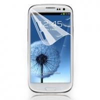 Глянцевая защитная пленка для Samsung Galaxy S3 mini