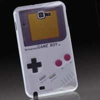 Чехол для Samsung Galaxy Note с рисунком Gameboy