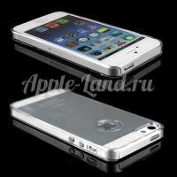 Прозрачный Кейс IMAK для iPhone 5 и iPhone 5S