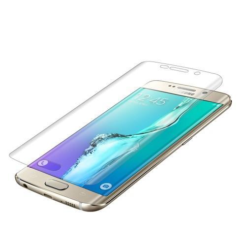Изогнутая защитная пленка для Samsung Galaxy S6 edge+