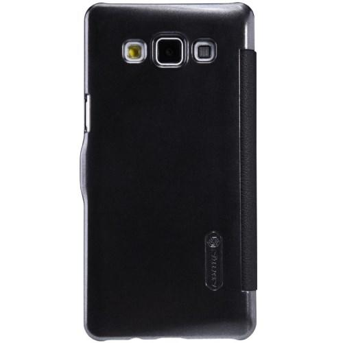 Чехол книжка Nillkin для Samsung Galaxy A5, Galaxy A5 Duos с функцией активное окно