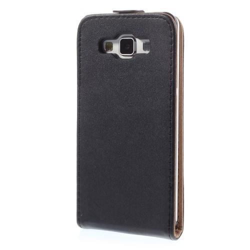 Down Flip чехол для Samsung Galaxy A5 черный