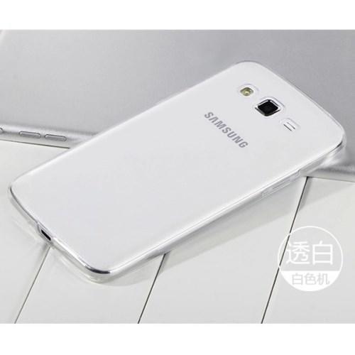 Силиконовый чехол для Samsung Galaxy A5 прозрачный ENKAY