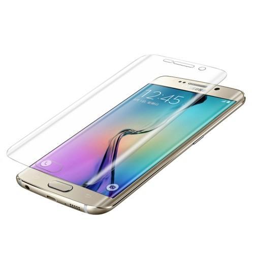 Бронированная защитная пленка для Samsung Galaxy S6 edge