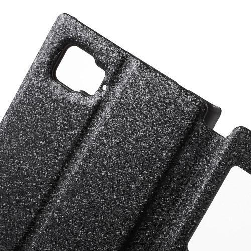 Чехол Книжка для Lenovo Vibe Z2 черный