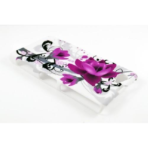 Кейс чехол для Sony Xperia Z1 Compact Rose Flower