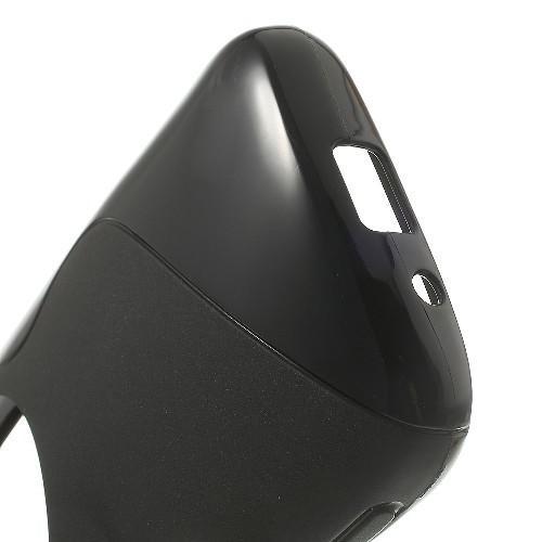 Силиконовый чехол для Samsung Galaxy K Zoom черный