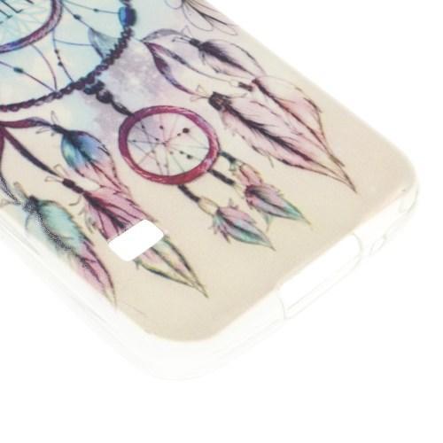 Силиконовый чехол для Samsung Galaxy S5 mini DREAMCATCHER