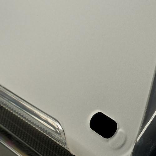 Силиконовый чехол для Samsung Galaxy S5 Active прозрачный